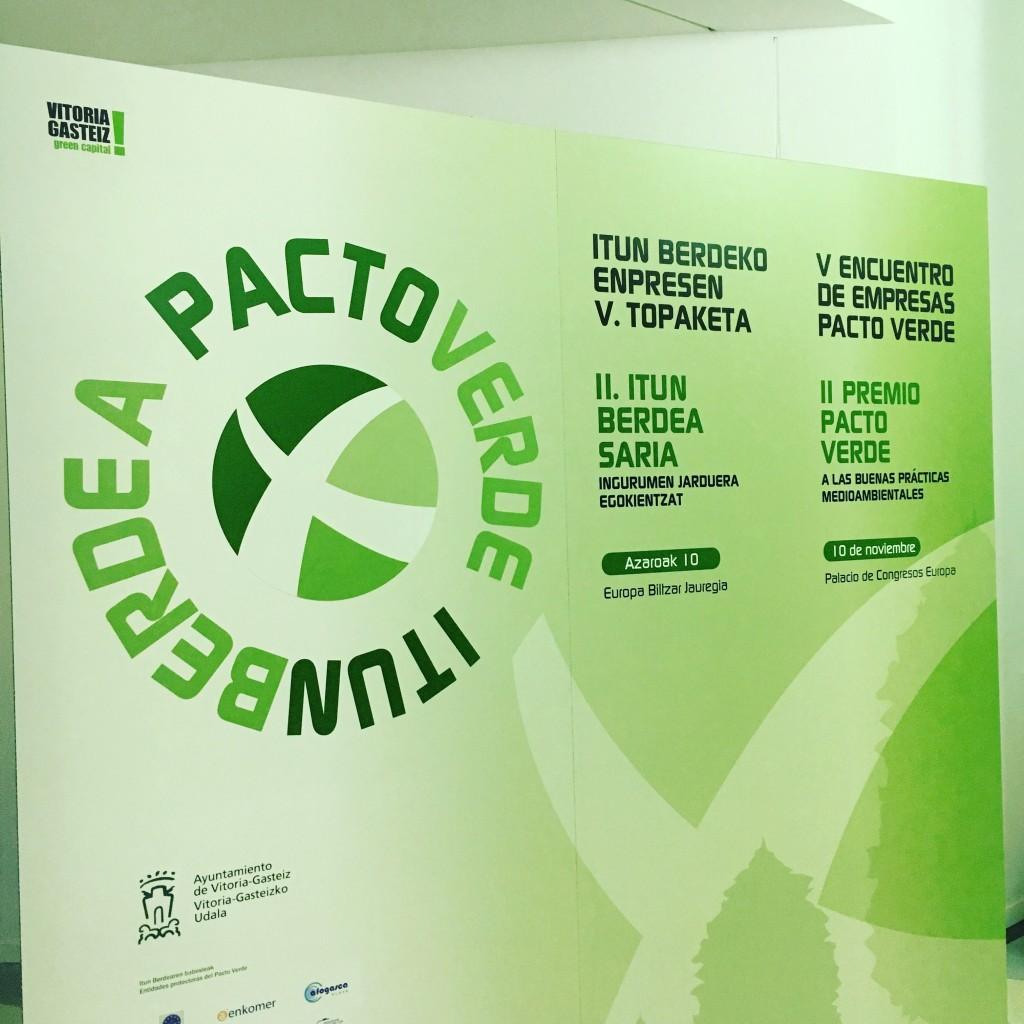 Pacto_Verde_VitoriaGasteiz